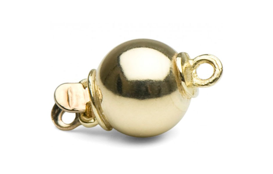 Pearl Clasps