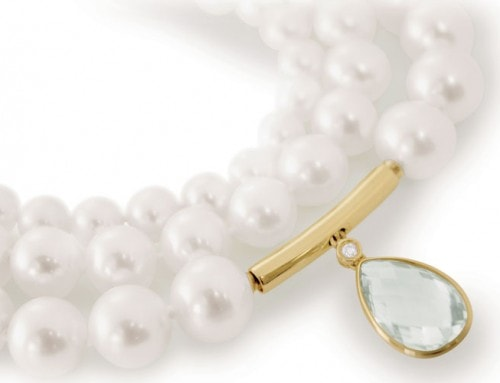 Retail Jeweller report on Raw Pearls at IJL