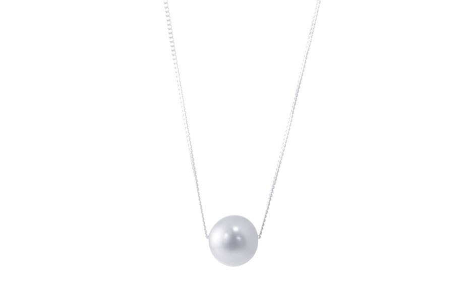 Chain Pearl Jewellery